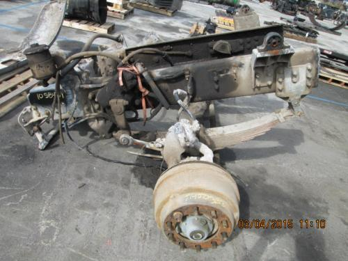FORD LT8513 Front End Assembly