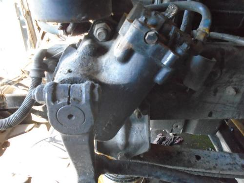 FREIGHTLINER CENTURY 120 Front End Assembly