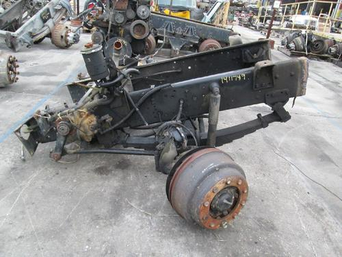 INTERNATIONAL 2600 Front End Assembly