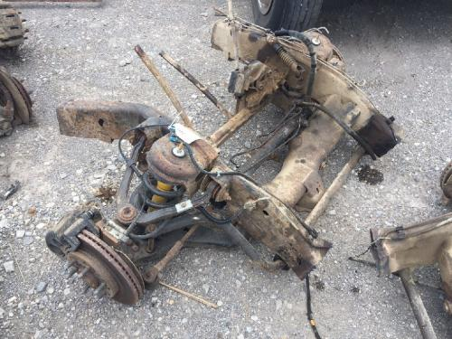 CHEVROLET 1500 Front End Assembly