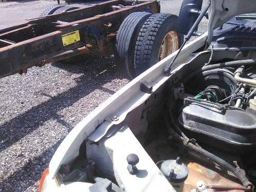 FORD FORD F350SD PICKUP Front End Assembly