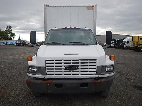 CHEVROLET C5500 Front End Assembly