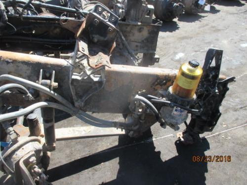 VOLVO VNL Front End Assembly