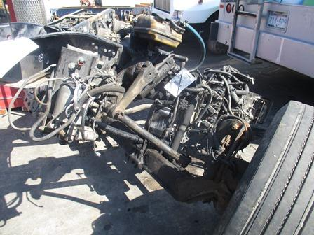 FREIGHTLINER CASCADIA Front End Assembly