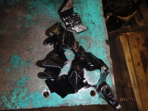 DETROIT 60 SER 14.0 Fuel Injector