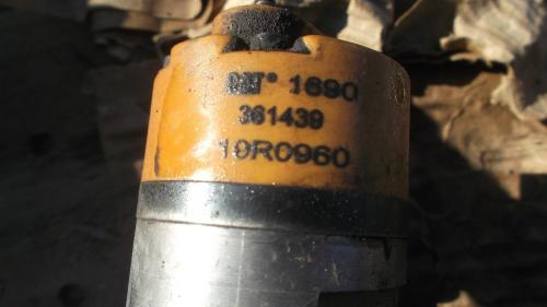 CAT C10 Fuel Injector
