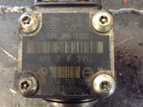 MERCEDES MBE4000 Fuel Pump (Injection)