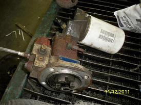 CUMMINS N14 Fuel Pump (Injection)