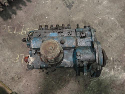 FORD NEW HOLAND  Fuel Pump (Injection)