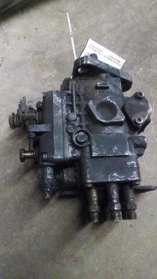 CUMMINS B5.9 Fuel Pump (Injection)