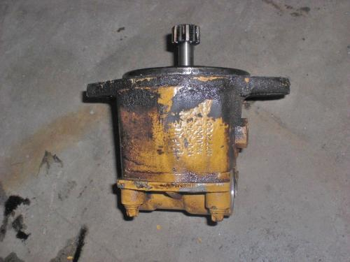 CAT C12 Fuel Pump (Tank)