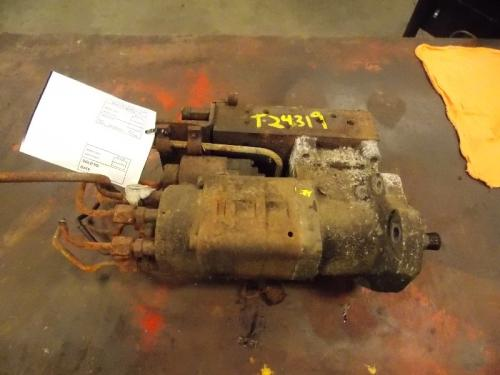 CUMMINS ISM Fuel Pump (Tank)