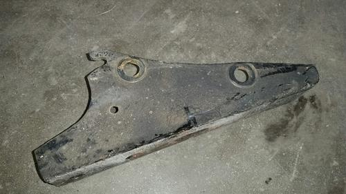 INTERNATIONAL 9200 Fuel Tank Strap/Hanger