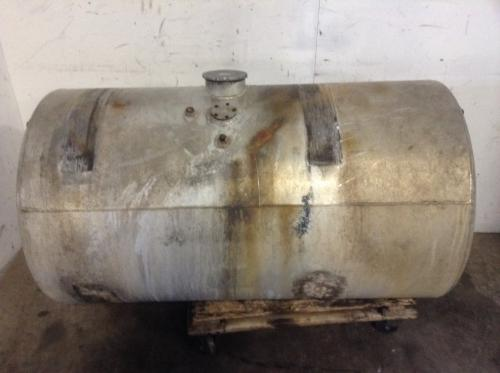 WHITE TRUCK Fuel Tank
