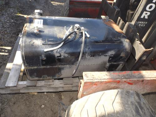 Blue Bird Bus Fuel Tank Steel Square Fuel Tank