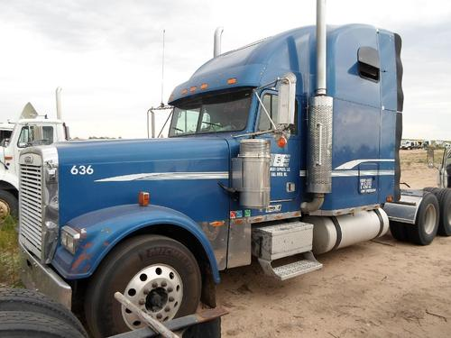FREIGHTLINER FLD132T CLASSIC XL Fuel Tank
