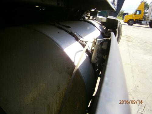 KENWORTH T600 Fuel Tank