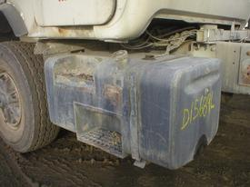 MACK DM Fuel Tank