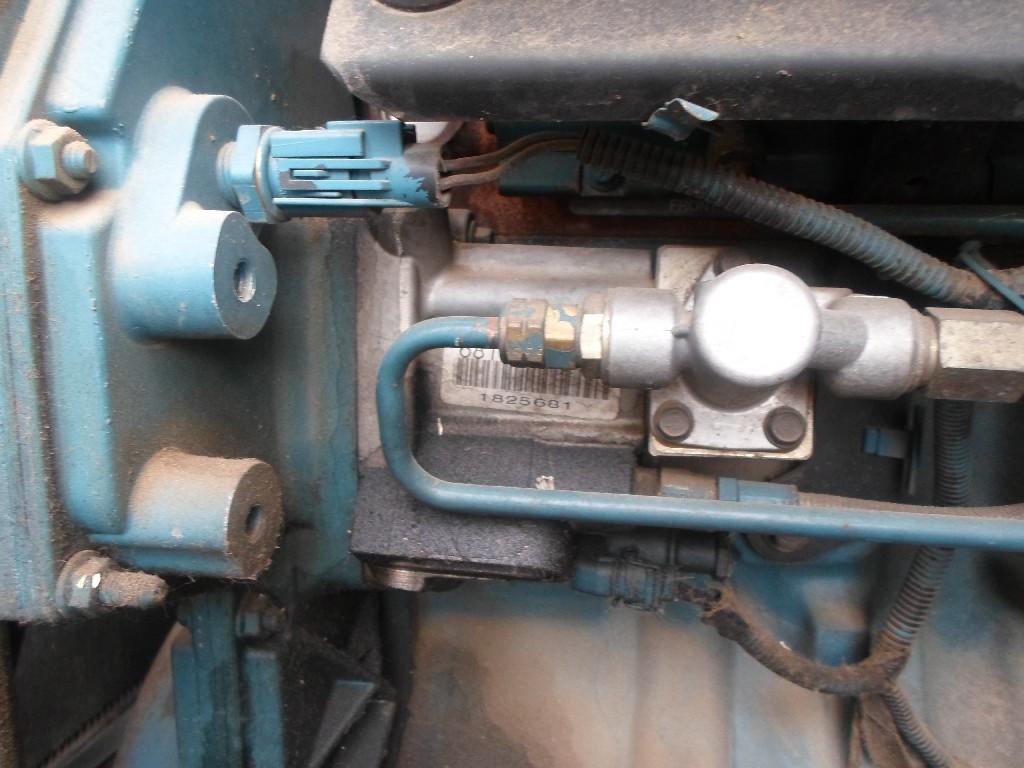 international dt466e fuel pump (injection)