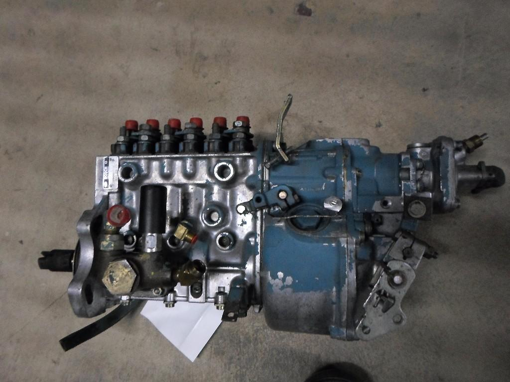 International Injection Pump Harvester Engine Parts Vp44 And Lines Diagrams Competition Dieselcom Dt466 In Line Fuel 25906 For Sale At