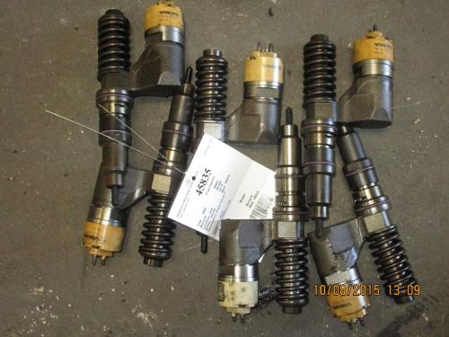VOLVO VED12 Fuel Injector