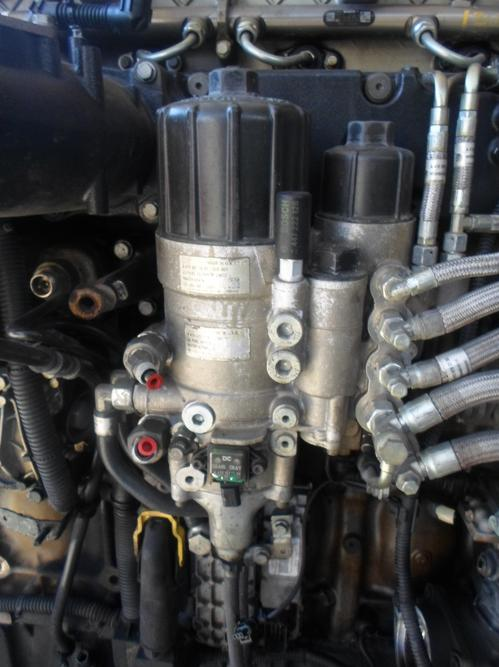Detroit Dd15 Fuel Injector 31637 For Sale At Hudson Co