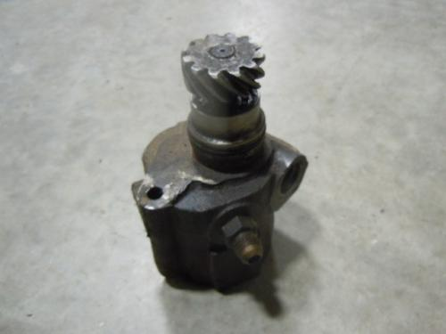 CAT 3176 Fuel Pump (Injection)