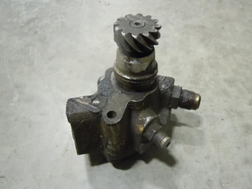 CAT C-10 Fuel Pump (Injection)