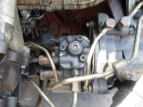 HINO JO5D Fuel Pump (Injection)