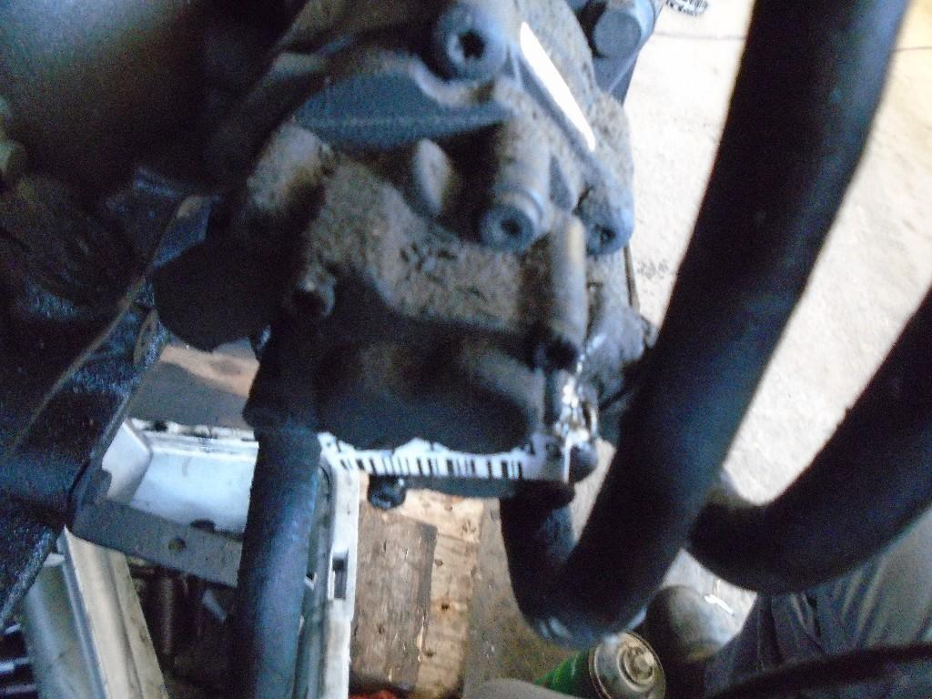 Paccar Mx13 7018955154 Fuel Pump Tank 22913 For Sale At Alamo
