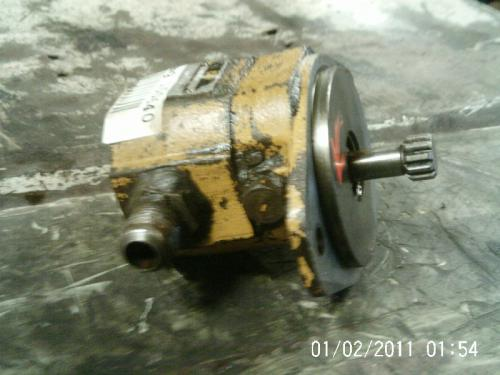 CAT 3406E_1165431 Fuel Pump (Tank)