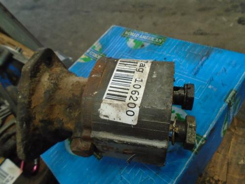 MERCEDES OM460LA_A4570910201 Fuel Pump (Tank)