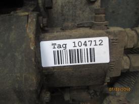 DETROIT S60-14.0_23532874 Fuel Pump (Tank)