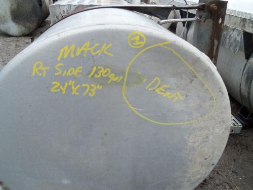 MACK UNIDENTIFIABLE Fuel Tank