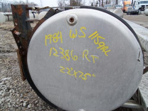 WESTERN STAR UNIDENTIFIABLE Fuel Tank