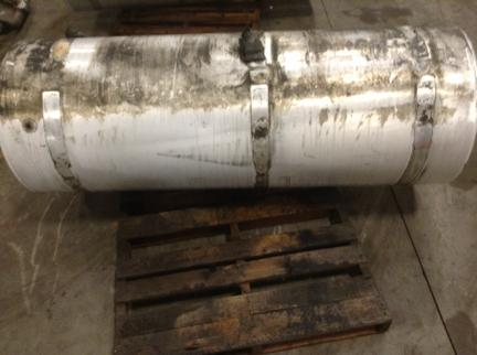 INTERNATIONAL 9400 Fuel Tank