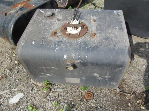UNKNOWN  Fuel Tank