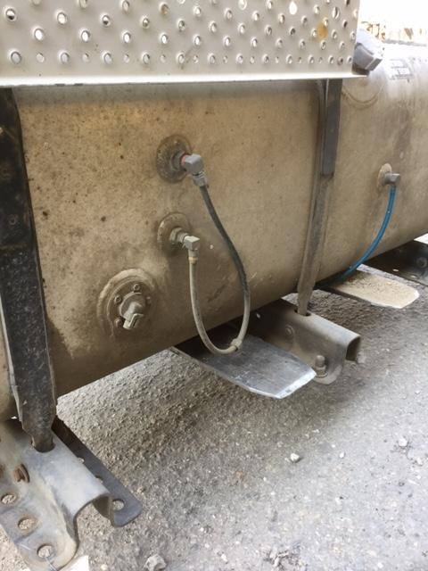 STERLING ACTERRA Fuel Tank