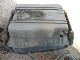 INTERNATIONAL CF600 Fuel Tank
