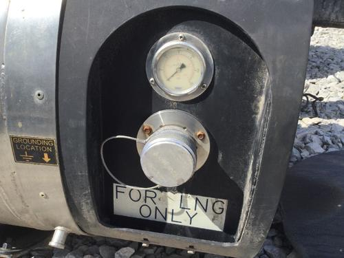 KENWORTH T800 Fuel Tank