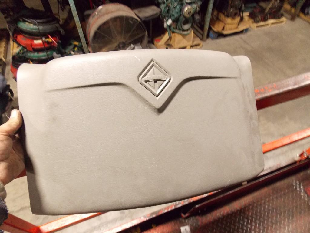 INTERNATIONAL PROSTAR Fuse Box