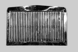 VOLVO WCA Grille