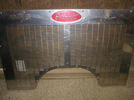 PETE 320 Grille