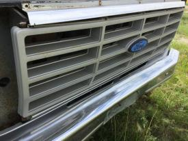 FORD FORD F250 PICKUP Grille