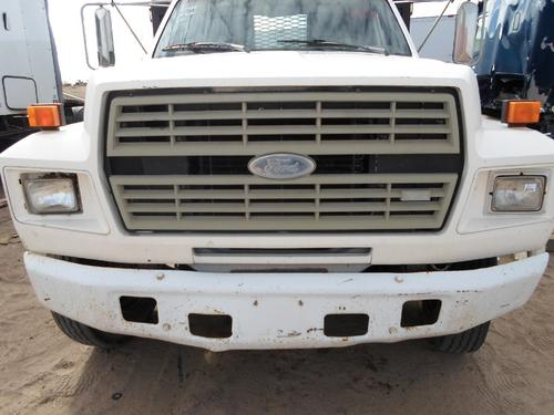 FORD F-SERIES Grille