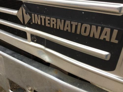 INTERNATIONAL COF-9670 Grille