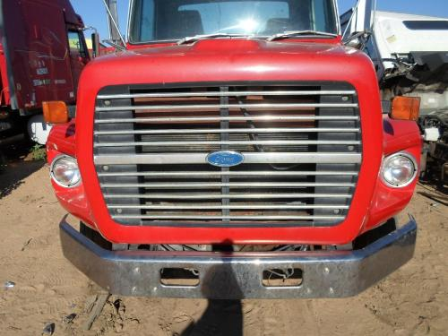 FORD L-SERIES Grille
