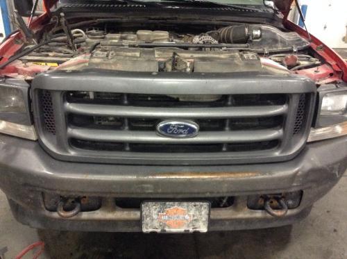 FORD FORD F550SD PICKUP Grille