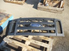 FORD F250SD (SUPER DUTY) Grille