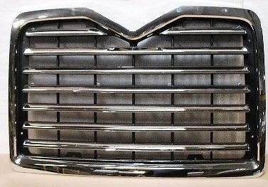 MACK CX600/VISION SERIES Grille